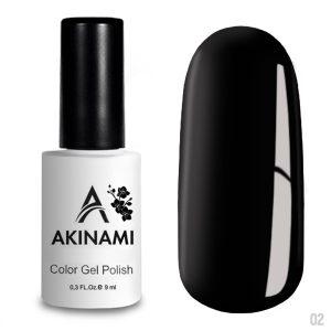 Гель-лак Akinami - Арт. AСG002