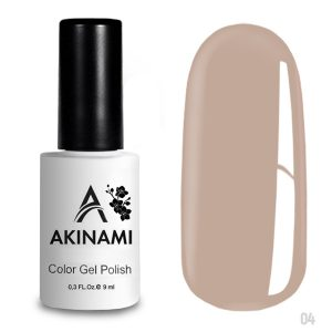Гель-лак Akinami - Арт. AСG004