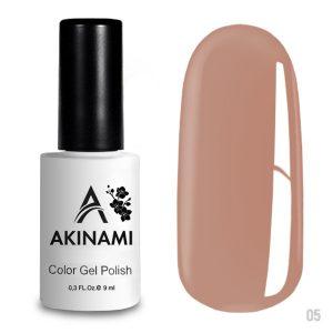 Гель-лак Akinami - Арт. AСG005