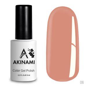 Гель-лак Akinami - Арт. AСG006