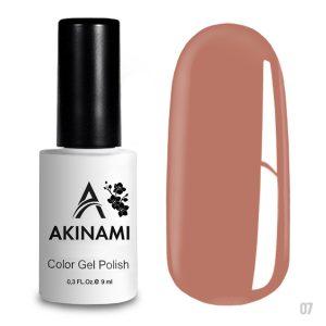 Гель-лак Akinami - Арт. AСG007