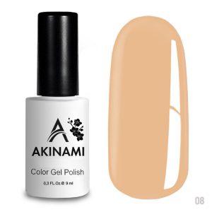 Гель-лак Akinami - Арт. AСG008