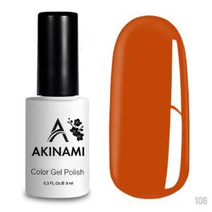 Гель-лак Akinami - Арт. AСG106