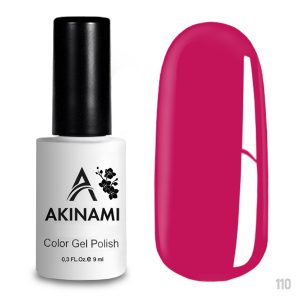 Гель-лак Akinami - Арт. AСG110