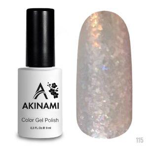 Гель-лак Akinami - Арт. AСG115