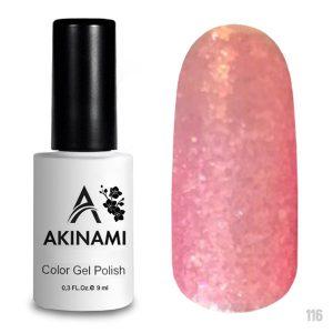 Гель-лак Akinami - Арт. AСG116