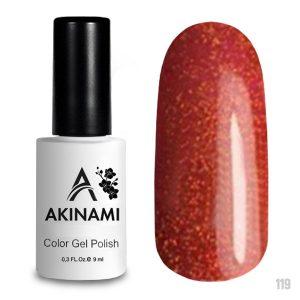 Гель-лак Akinami - Арт. AСG119