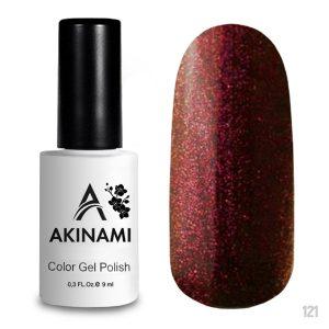 Гель-лак Akinami - Арт. AСG121