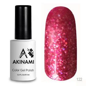 Гель-лак Akinami - Арт. AСG122