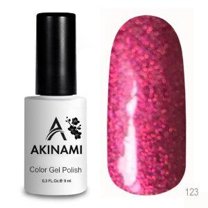 Гель-лак Akinami - Арт. AСG123
