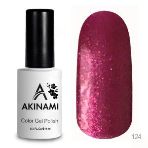 Гель-лак Akinami - Арт. AСG124