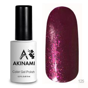 Гель-лак Akinami - Арт. AСG125