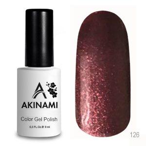 Гель-лак Akinami - Арт. AСG126