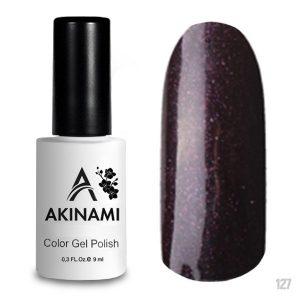 Гель-лак Akinami - Арт. AСG127