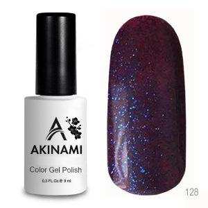 Гель-лак Akinami - Арт. AСG128