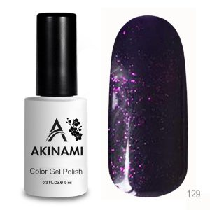 Гель-лак Akinami - Арт. AСG129