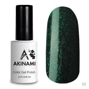 Гель-лак Akinami - Арт. AСG131