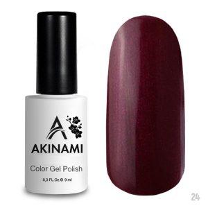 Гель-лак Akinami - Арт. AСG024