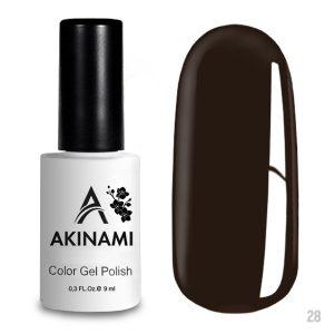 Гель-лак Akinami - Арт. AСG028