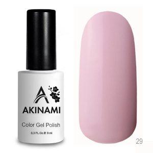 Гель-лак Akinami - Арт. AСG029