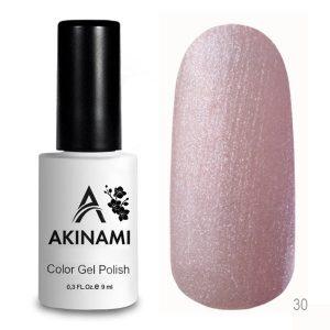 Гель-лак Akinami - Арт. AСG030