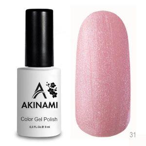 Гель-лак Akinami - Арт. AСG031