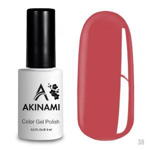 Гель-лак Akinami - Арт. AСG038
