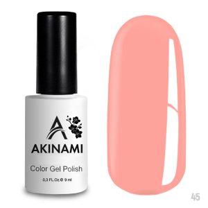 Гель-лак Akinami - Арт. AСG045