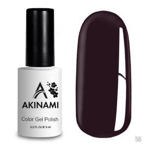 Гель-лак Akinami - Арт. AСG056