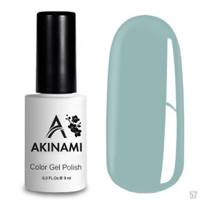 Гель-лак Akinami - Арт. AСG057