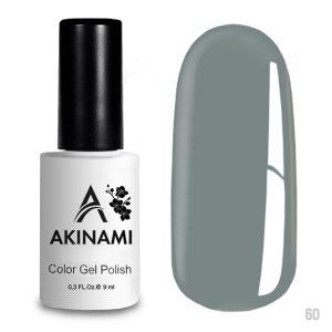Гель-лак Akinami - Арт. AСG060
