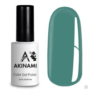 Гель-лак Akinami - Арт. AСG061