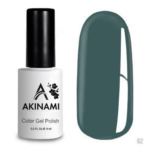 Гель-лак Akinami - Арт. AСG062