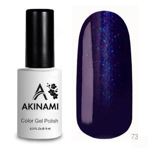 Гель-лак Akinami - Арт. AСG073