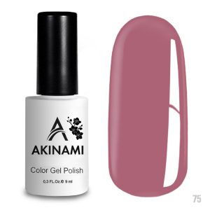 Гель-лак Akinami - Арт. AСG075