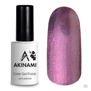 Гель-лак Akinami - Арт. AСG085