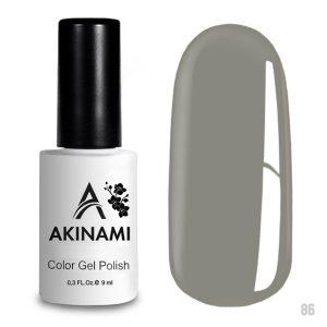 Гель-лак Akinami - Арт. AСG086