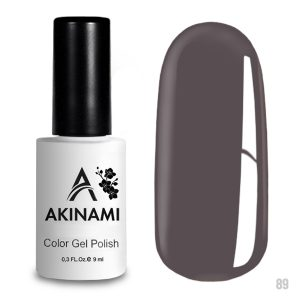 Гель-лак Akinami - Арт. AСG089