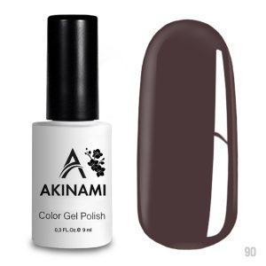Гель-лак Akinami - Арт. AСG090