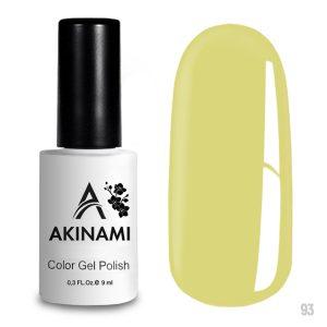Гель-лак Akinami - Арт. AСG093