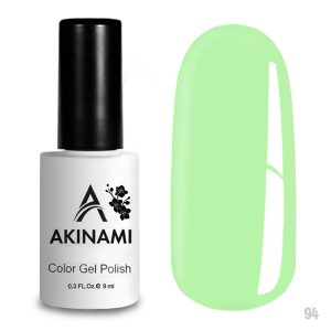 Гель-лак Akinami - Арт. AСG094
