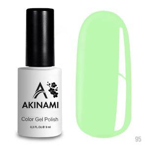 Гель-лак Akinami - Арт. AСG095