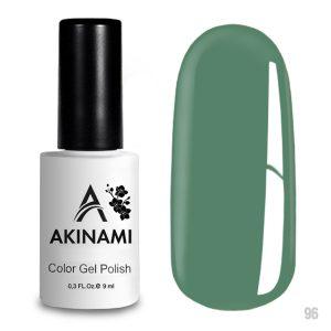 Гель-лак Akinami - Арт. AСG096