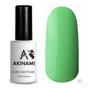 Гель-лак Akinami - Арт. AСG097
