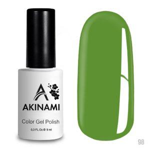 Гель-лак Akinami - Арт. AСG098