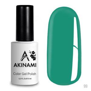 Гель-лак Akinami - Арт. AСG099