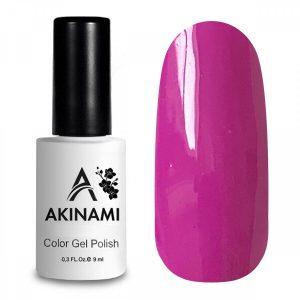 Гель-лак Akinami - Арт. AСG132 Bright Fuchsia