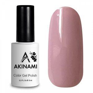 Гель-лак Akinami - Арт. AСG134 Pink Mist