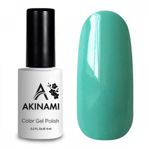 Гель-лак Akinami - Арт. AСG135 Сerulean