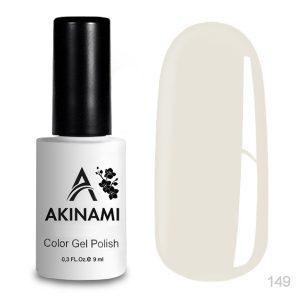 Гель-лак Akinami - Арт. AСG149 Ivory